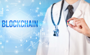 Blockchain Technology and Healthcare Applications
