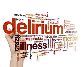 Epidemiology, Mechanisms, Diagnosis, and Treatment of Delirium: A Narrative Review