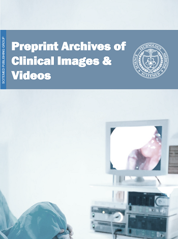 Preprint Archives of Clinical Images & Videos (PACIV)