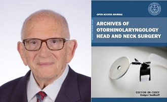 Honorary Editor-in-Chief of Archives of Otorhinolaryngology-Head & Neck Surgery