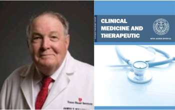 Honorary Editor-in-Chief of Clinical Medicine and Therapeutics