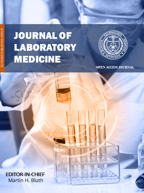 Medical Laboratory Disciplines: Time for Academic Reform and  Structural Organization