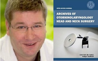 Editor-in-Chief of Archives of Otorhinolaryngology-Head & Neck Surgery