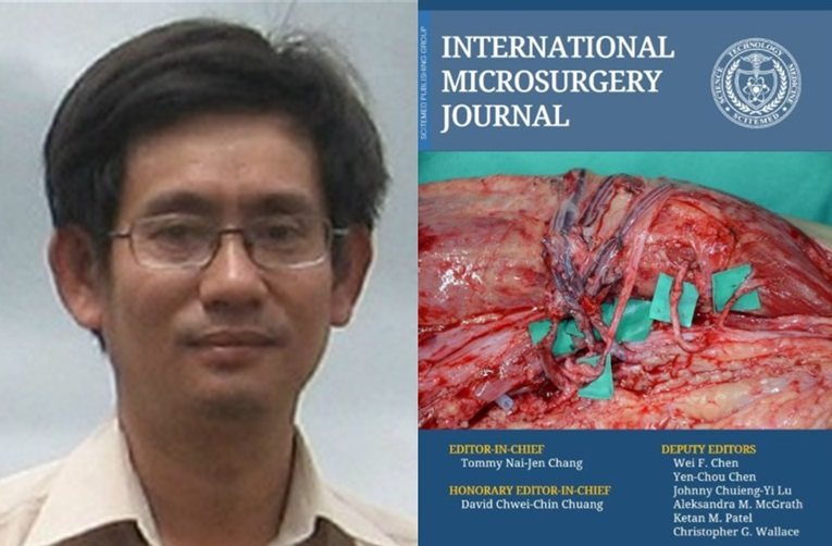 Microsurgery Practice in Developing Countries